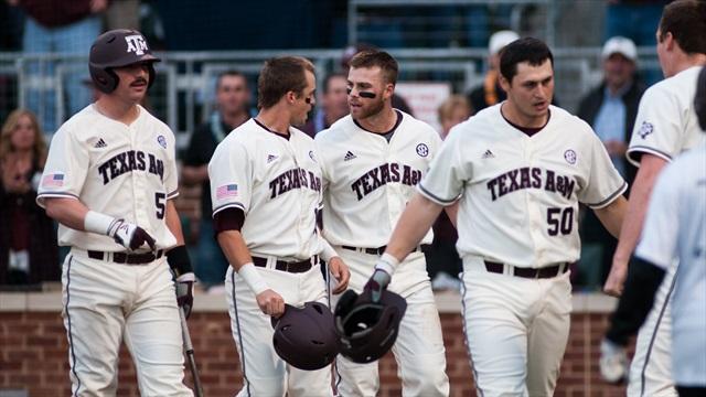 Series Preview: No. 3 Texas A&M vs. Missouri