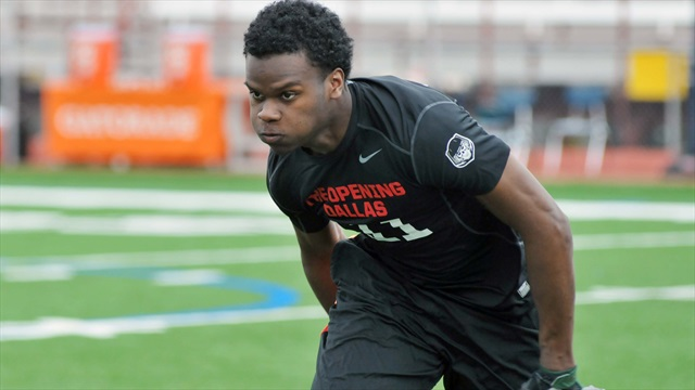How will Texas A&M's 2016 recruiting class close out?