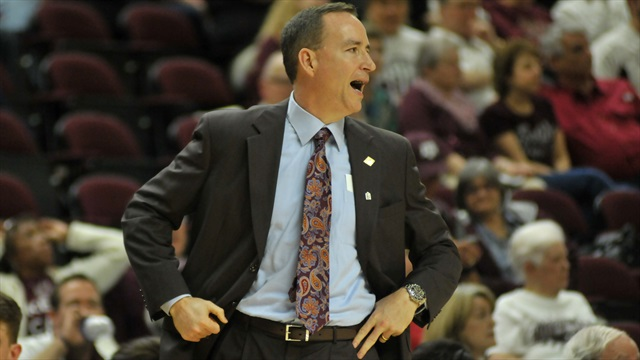 Lines in the Sand: Another look at Aggie basketball