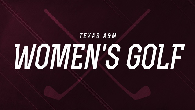 Women's golf continues to roll as postseason play nears