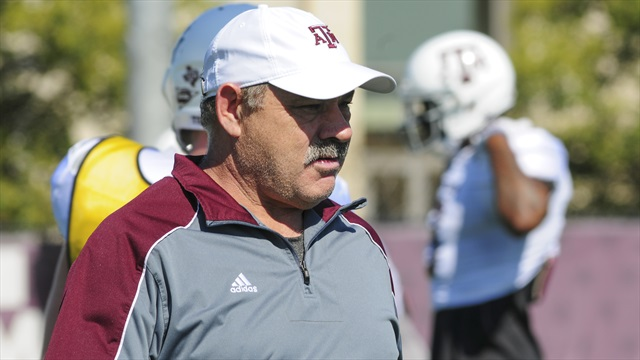 Chavis to A&M kind of a big deal, Grantland says