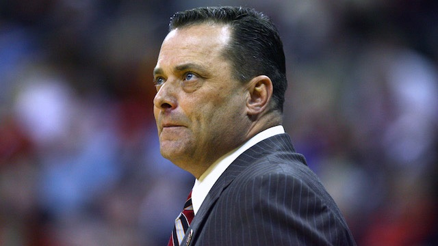 Billy Gillispie reflects on time at A&M, taking UK job, Billy Kennedy