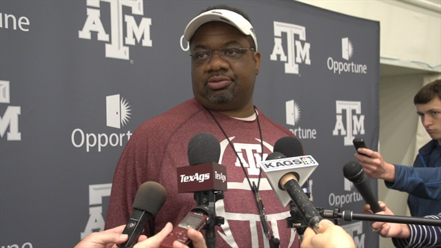 WATCH: Price, Obioha break down D-line riches