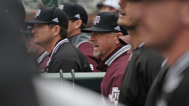 Aggie Baseball rises to nation's No. 1 ranking
