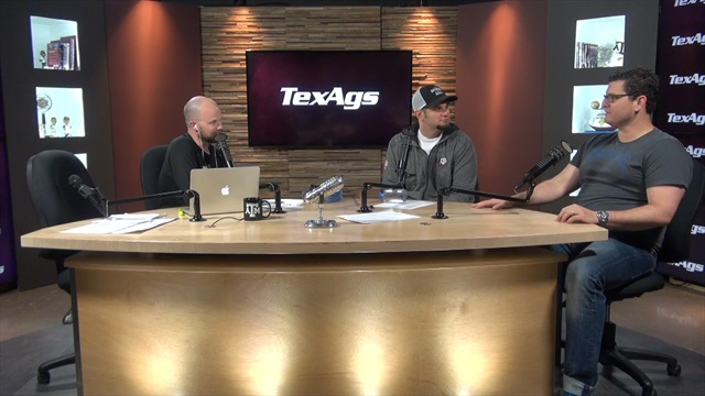 SI's Andy Staples discusses A&M's SEC move, SEC West in 2015