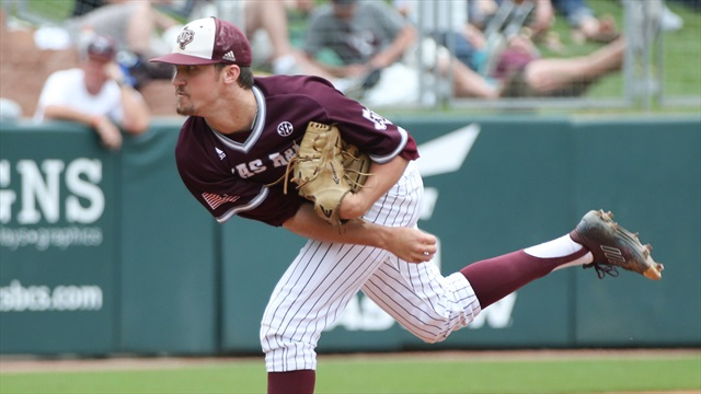 1, 2, 3 Baseball Thoughts - Ags salvage game in Baton Rouge