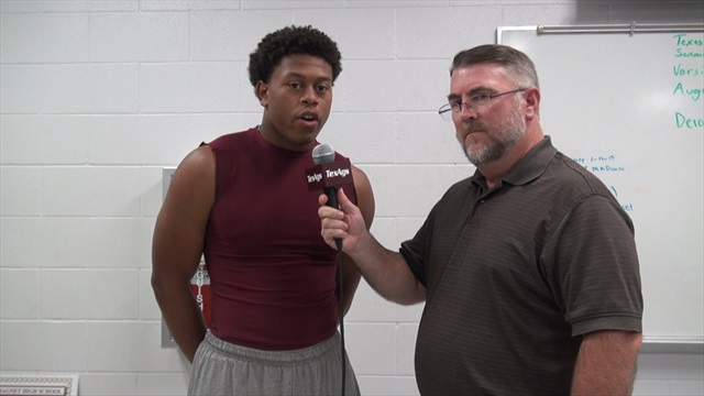 Devwah Whaley breaks down recruitment going forward