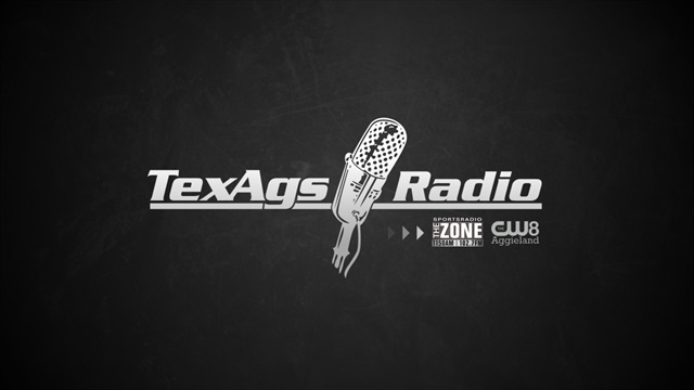 Texags Radio: Thursday full show podcast