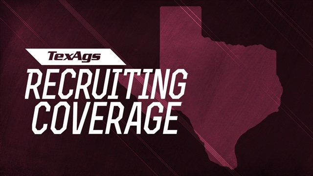Marcel Southall sizes up the Texas A&M program