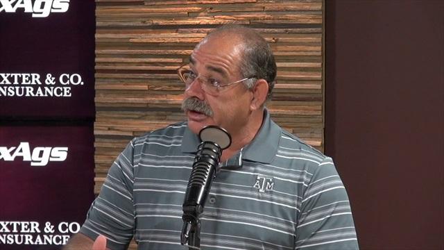 Chief Talks: John Chavis in-studio