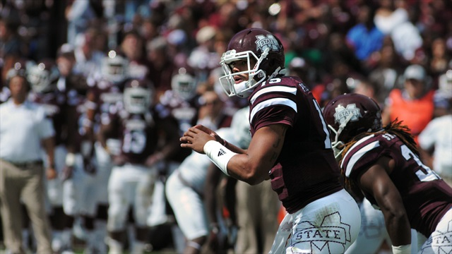Closer Look: How Mississippi State matches up with Texas A&M