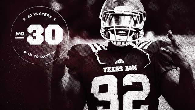 30 Players in 30 Days: #30 - Zaycoven Henderson