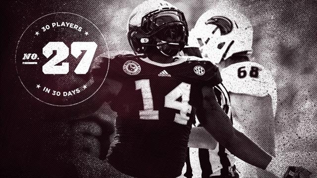30 Players in 30 Days: #27 - Josh Walker